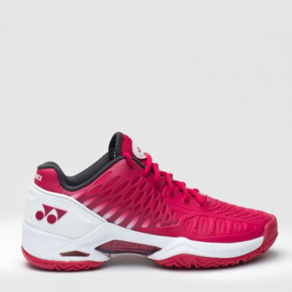 Кроссовки Yonex POWER CUSHION ECLIPRION L DARK PINK